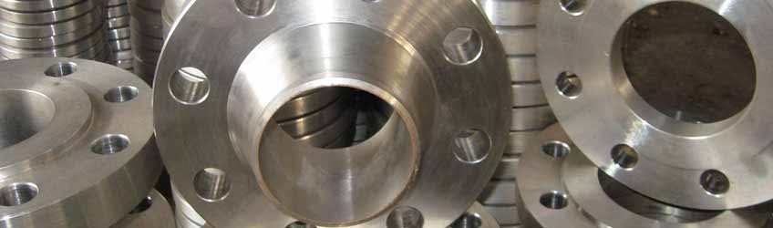 Stainless Steel Welding Neck Flanges 600 lbs